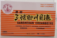 Sanshedan Chuanbeiye from East Earth Trade Winds
