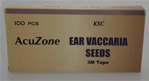 Ear Seeds from East Earth Trade Winds