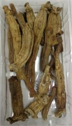 Ginseng from East Earth Trade Winds